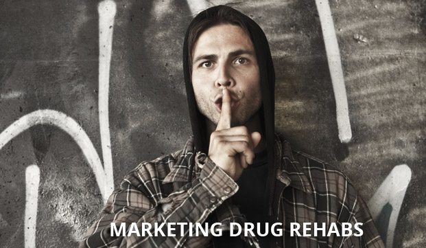 Marketing Drug Rehabs